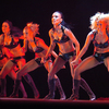 Show- Ballet &quot; Todes&quot;