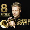 Einziges Konzert in Deutschland  - der Starttrompeter von Sting