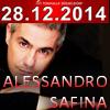 """Startenor Alessandro Safina """"Von Italien zum Broadway"""""""