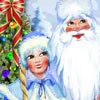 """Kinder Weihnachtsfest mit Musical """"Winterliche Abenteuer mit Rot"""