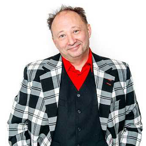 Yuri Galzev