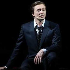Sergey Bezrukov - Monotheater