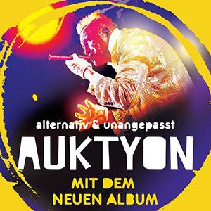 АукцЫон - live in Berlin