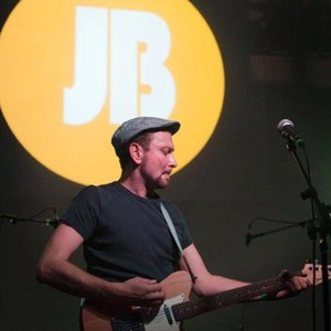 20 летие Jurassic Blues. JB & Friends