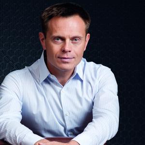 Александр Герасименко, тренинг Эволюция